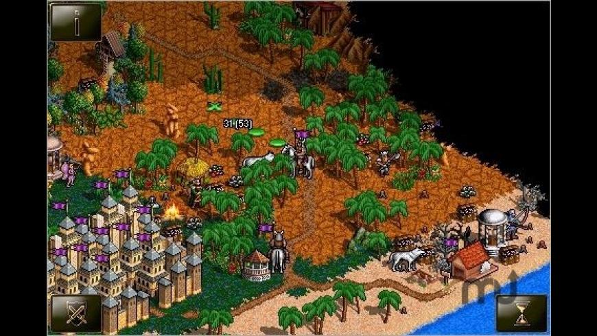 Palm Heroes for Mac - review, screenshots