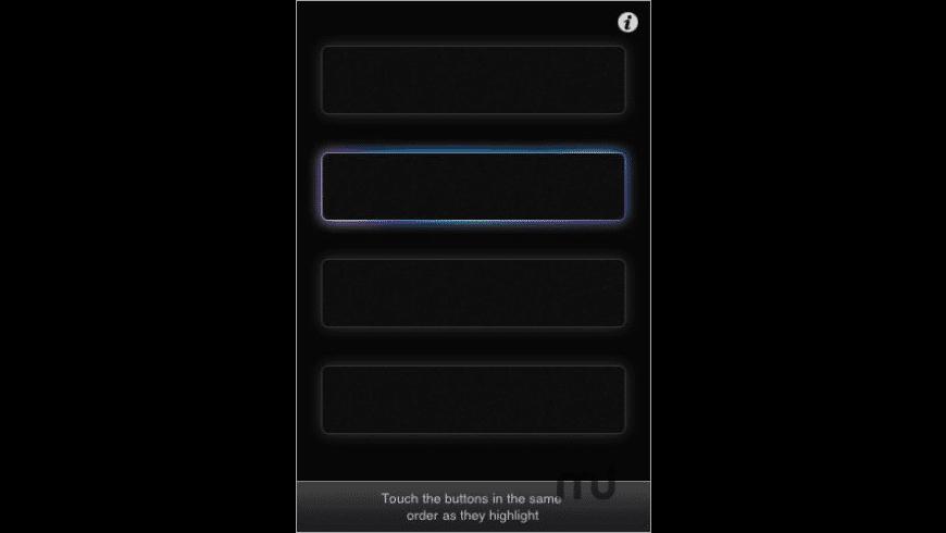 AlarmGame for Mac - review, screenshots
