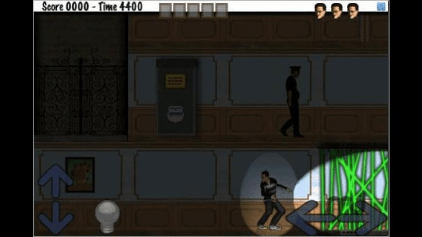 Art Thief for Mac - review, screenshots