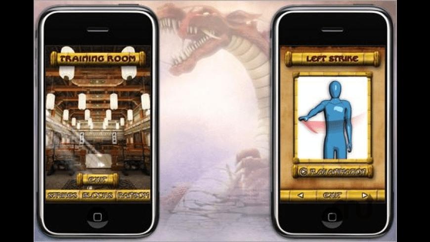 iSamurai Bluetooth: Real Life Sword Fight for Mac - review, screenshots