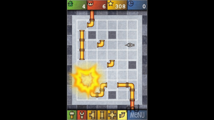 Boiler Blast for Mac - review, screenshots