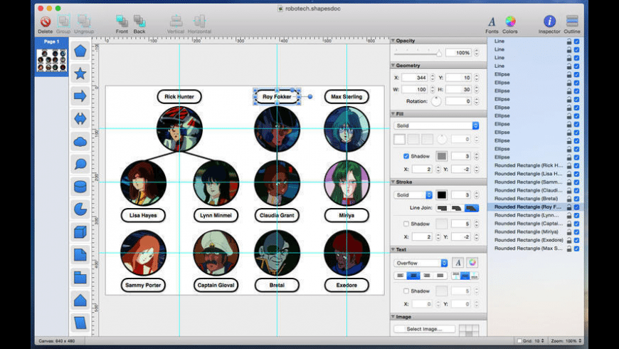 Runway for Mac - review, screenshots