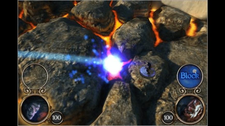 Wizard Warfare for Mac - review, screenshots