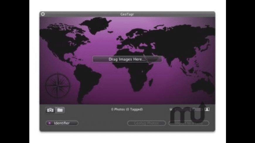GeoTagr for Mac - review, screenshots