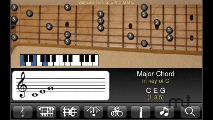 Harmony for Mac - review, screenshots