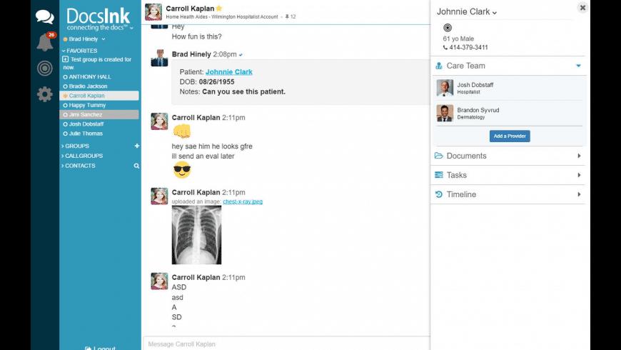DocsInk for Mac - review, screenshots