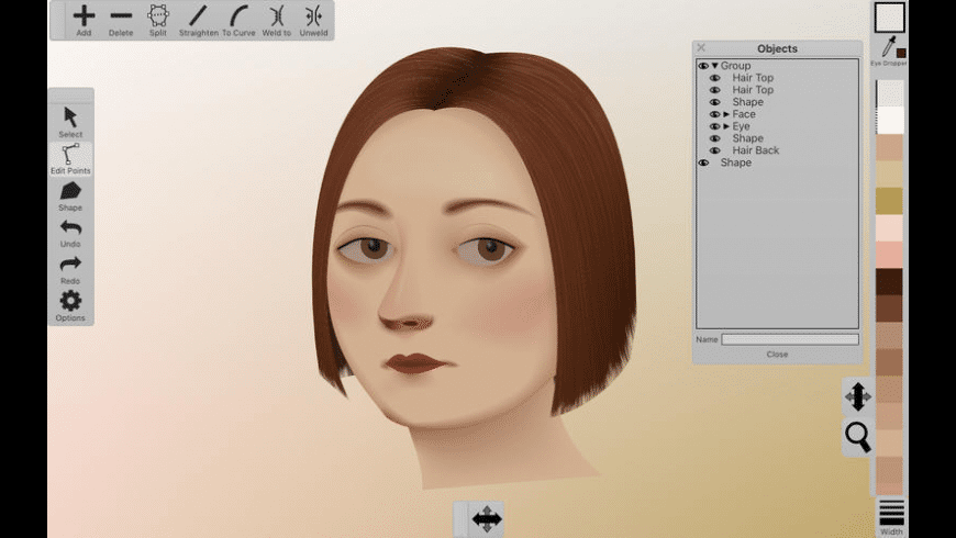 Omber for Mac - review, screenshots