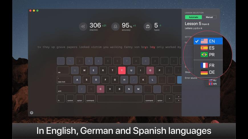 KeyKey for Mac - review, screenshots