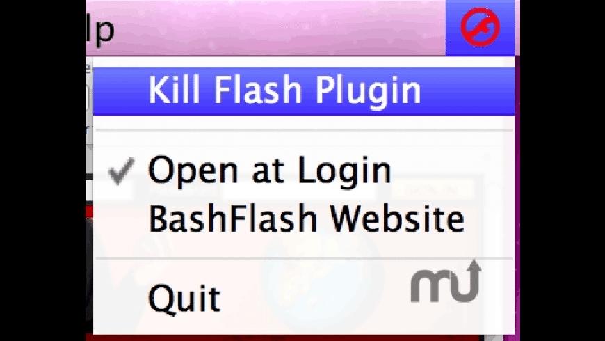 BashFlash for Mac - review, screenshots