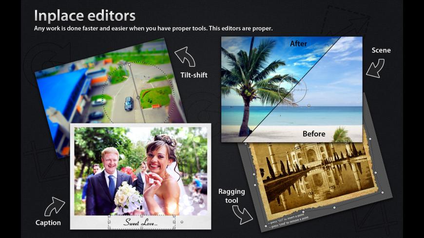 PhotoStyler for Mac - review, screenshots