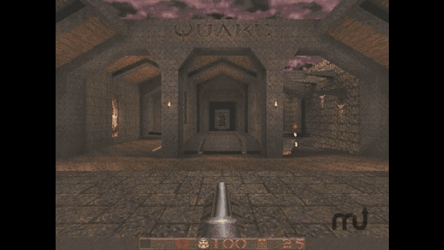 Quake X for Mac - review, screenshots