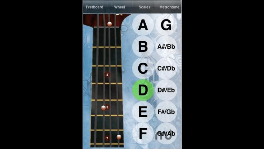 Bass Master for Mac - review, screenshots