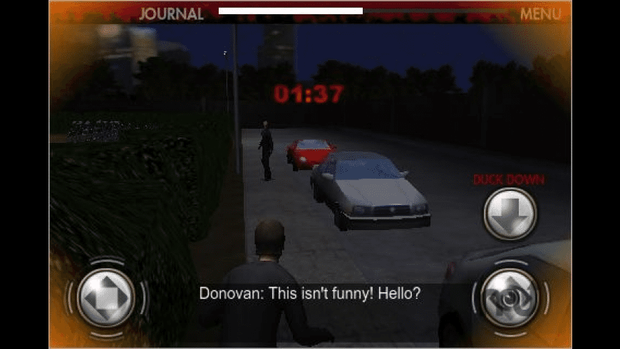 Dexter the Game for Mac - review, screenshots