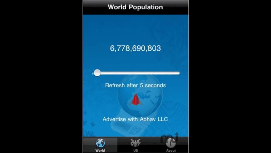 Population for Mac - review, screenshots