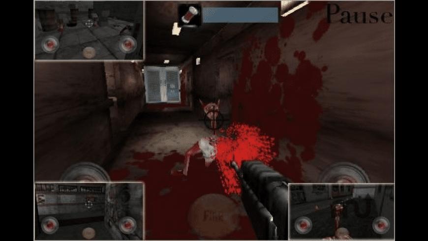Dark Hill for Mac - review, screenshots