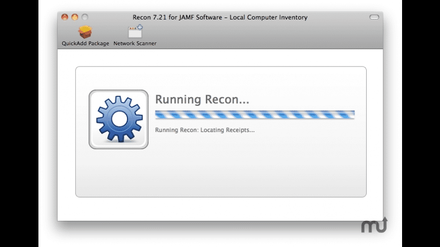 Recon Suite for Mac - review, screenshots