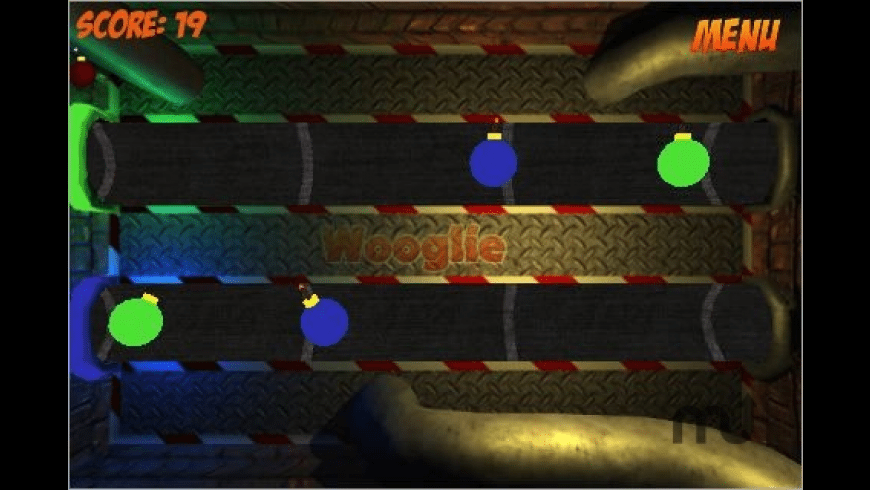 Bomb factory for Mac - review, screenshots