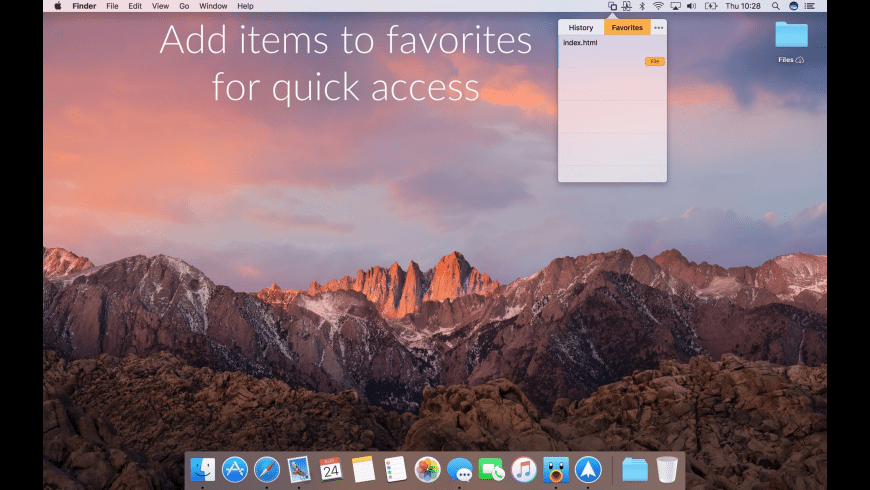Clipboardey for Mac - review, screenshots