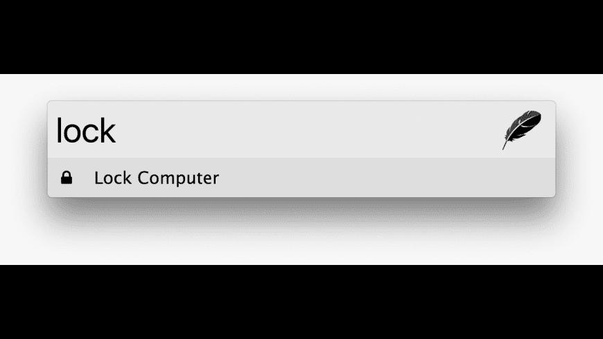 Zazu for Mac - review, screenshots