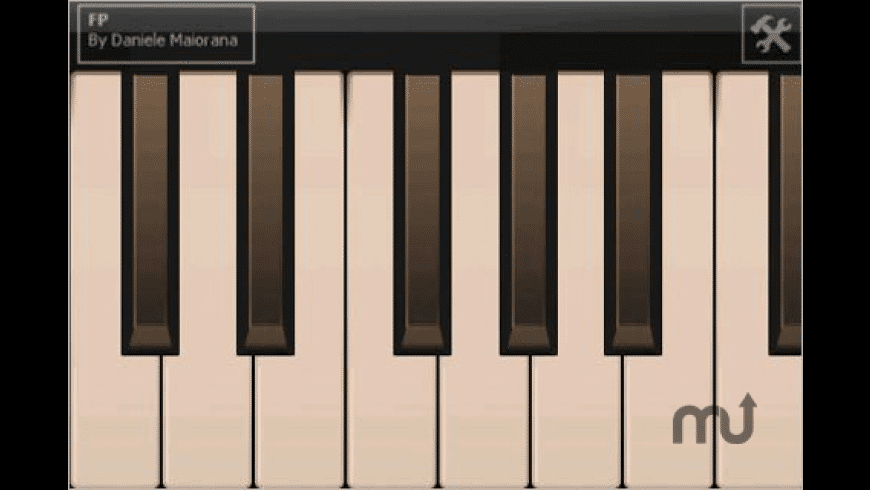 FakePiano for Mac - review, screenshots