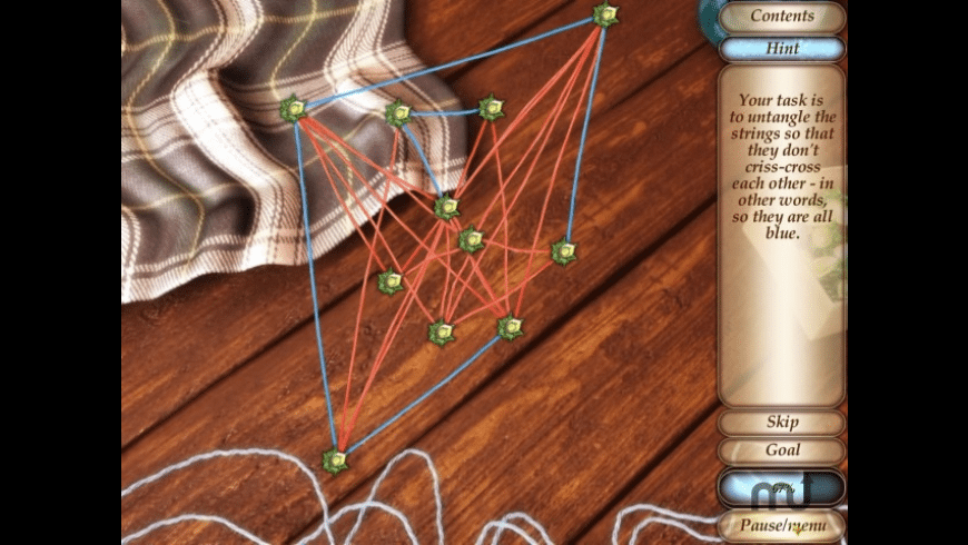 Secret Legacy of Nikola Tesla for Mac - review, screenshots