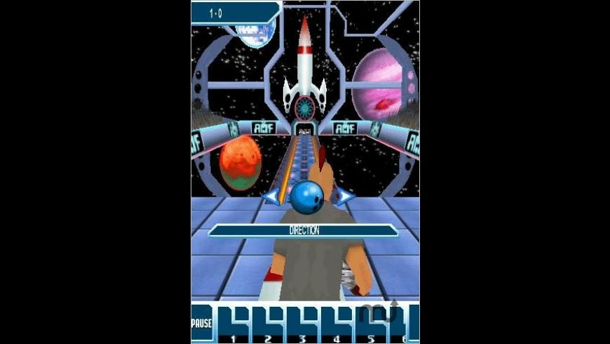 AMF Bowling Pinbusters! for Mac - review, screenshots