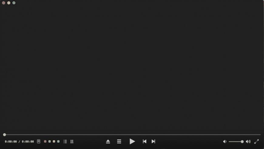 Macgo Blu-ray Player Pro for Mac - review, screenshots