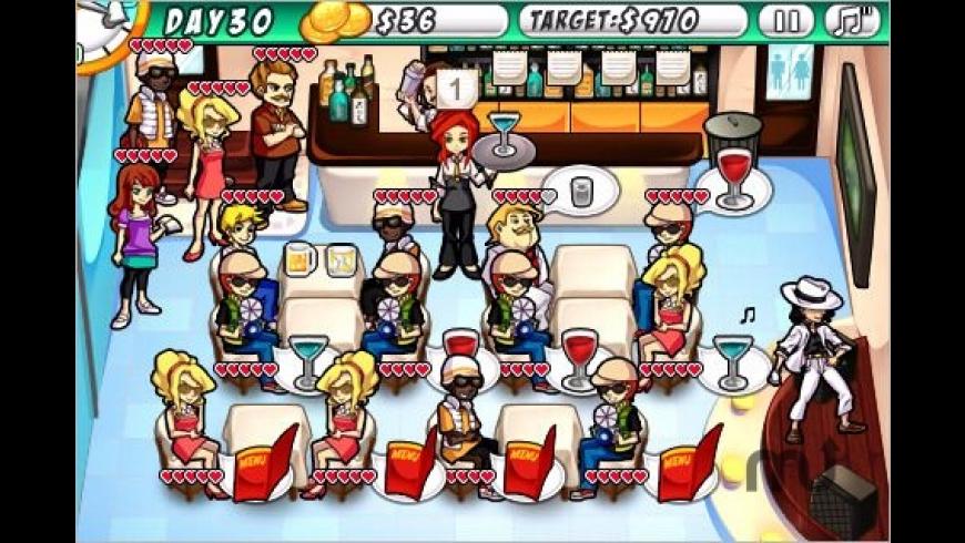Clarie's Bar for Mac - review, screenshots