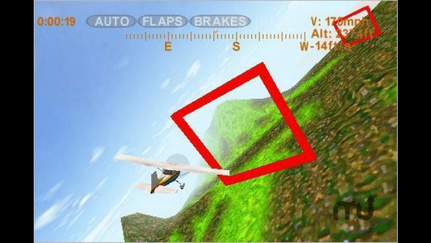 Sky Racer for Mac - review, screenshots
