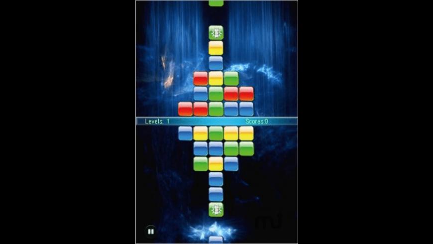 CubeCrazy for Mac - review, screenshots