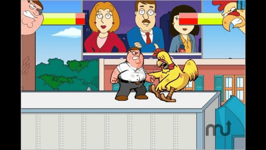 Family Guy: Uncensored for Mac - review, screenshots