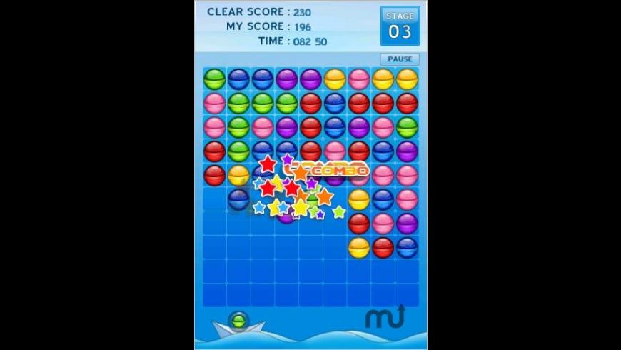 BubbleShoot for Mac - review, screenshots
