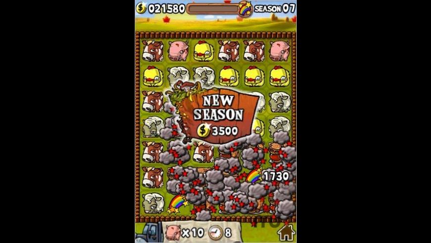 Farm Fever for Mac - review, screenshots