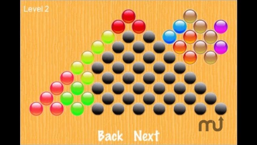 Pyramid Ball for Mac - review, screenshots