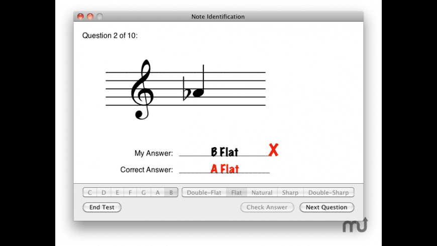 Note-A-Lator for Mac - review, screenshots