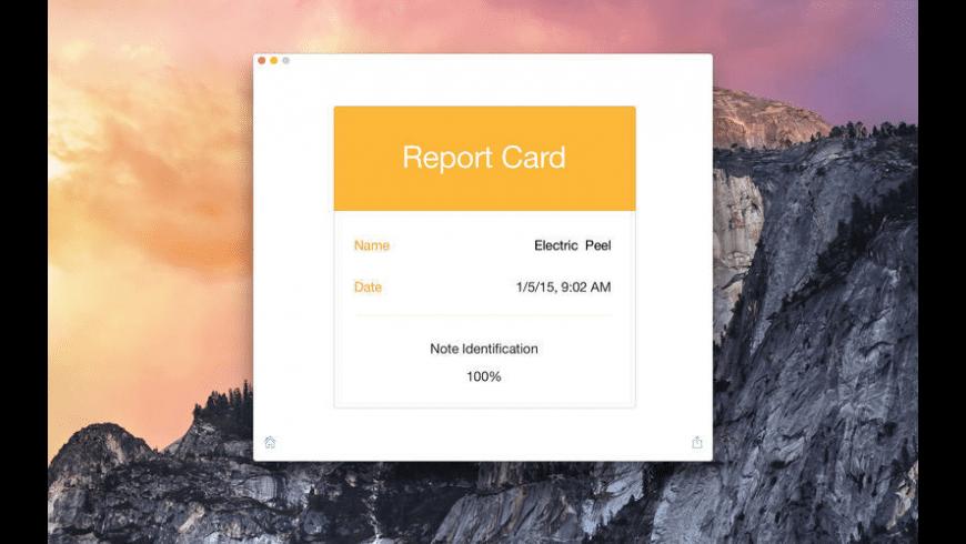 Note-A-Lator for Mac - review, screenshots
