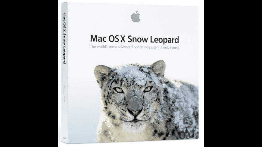 Apple Performance Update (Snow Leopard) for Mac - review, screenshots