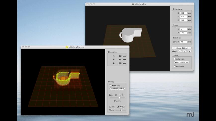 Pleasant3D for Mac - review, screenshots