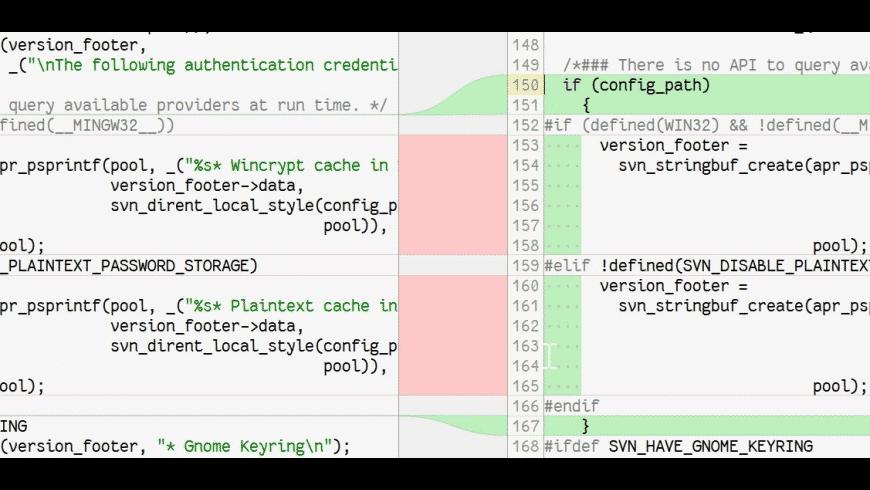 SmartSVN for Mac - review, screenshots
