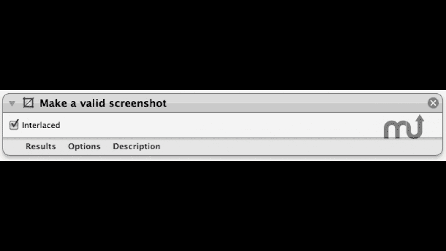 Screenshot Maker for Mac - review, screenshots