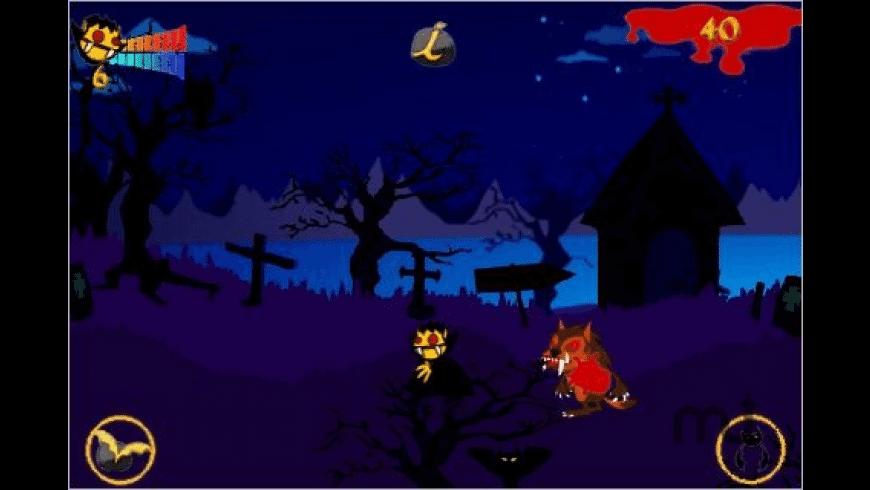 Ancient Vampire for Mac - review, screenshots