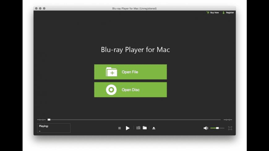 Apeaksoft Blu-ray Player for Mac - review, screenshots