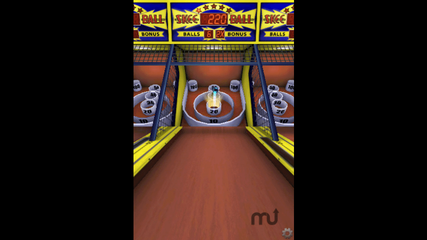 Skee-Ball for Mac - review, screenshots