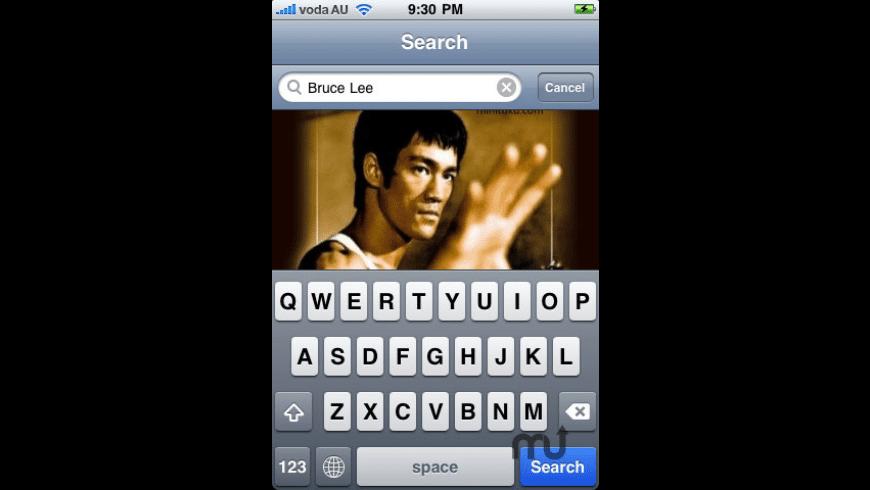 B-Image for Mac - review, screenshots