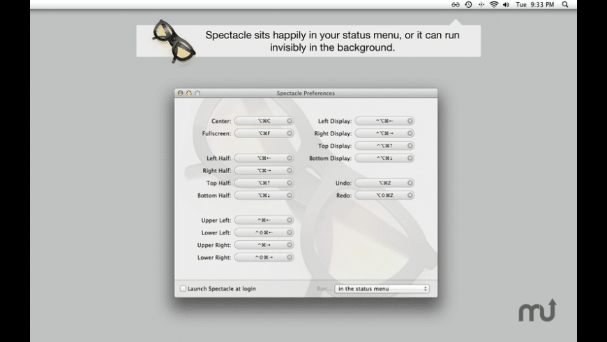 Spectacle for Mac - review, screenshots