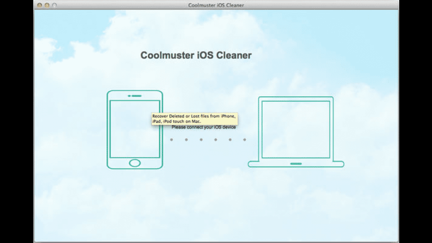 Coolmuster iOS Cleaner for Mac - review, screenshots