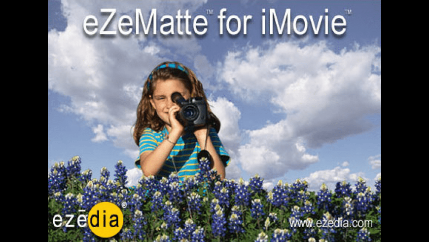 eZeMatte for Mac - review, screenshots