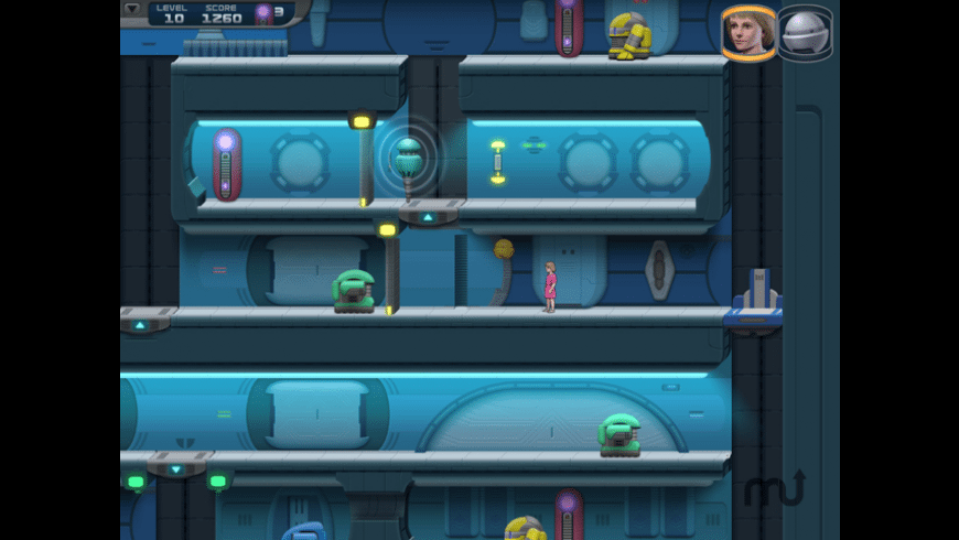 Little Space Duo for Mac - review, screenshots