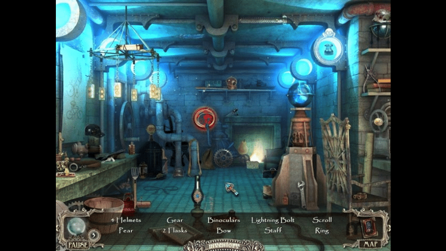 The Conjurer for Mac - review, screenshots