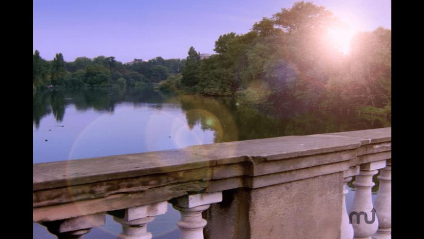 Boris Continuum Lens Flare for Mac - review, screenshots